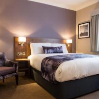 Innkeeper's Lodge Doncaster, Bessacarr, hotel near Doncaster Sheffield Airport - DSA, Doncaster