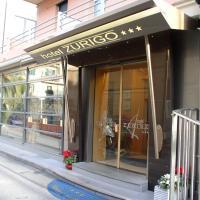 Hotel Zurigo, hotell i Varazze