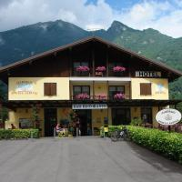 Albergo Stella Alpina, Hotel in Tenno