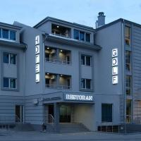 Hotel Golf Luxury, hotel in Kruševac