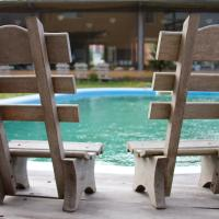 Hotel Aquarella, hotel in Punta Del Diablo