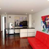 Apartamentos & Suites Corferias