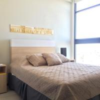 Monterrey Living En el corazón de Monterrey 3 habitaciones, 3 camas , S2 702