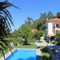 Quinta do Bacelo, Casa completa, 4 quartos e piscina