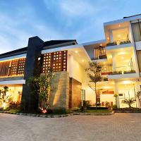 Kautaman Hotel, hotel in Mataram