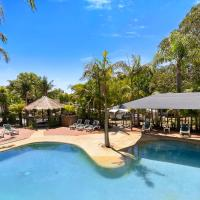 Kaloha Holiday Resort Phillip Island, hotel in Cowes