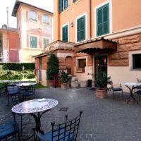 Hotel Aventino, hotel in Aventino, Rome