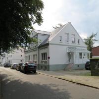 Altstadtvilla Jever