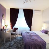 Luxury Licitar Heart Apartment