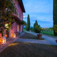 Appartamenti nelle Vigne, hotel in Capriva del Friuli