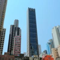 WE Hotel, готель у Гонконгу