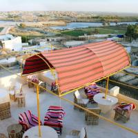 Ekadolli Nubian Guesthouse Aswan, hotel near Aswan International Airport - ASW, Aswan