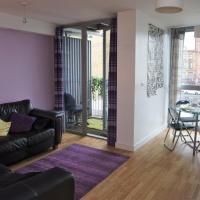 Aldgate Apartment-2BED