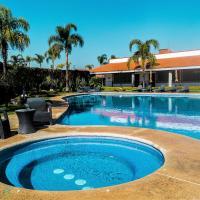 Hotel Ecce Inn & Spa