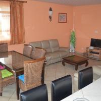 LES 4K, hotel in Faaa
