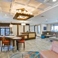 Homewood Suites by Hilton Jackson, hotel in Jackson