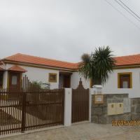 Casa da Avó, campo praia a 2 kms do mar