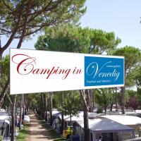 WMC BUSCHMANN camping-in-venedig Wohnwagenvermietung at UNION LIDO Cavallino