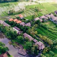 Santi Mandala Villa & Spa, hotel in Sukawati