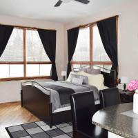 Etherington Suites, hotel em Elora
