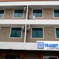 Transit Hotel, hotel near Labuan Airport - LBU, Labuan