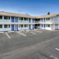 Motel 6-Tigard, OR - Portland South - Lake Oswego