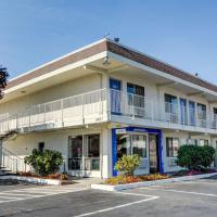Motel 6-Salem, OR