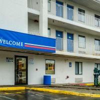 Motel 6-Warren, MI - Detroit East, hotel in Warren