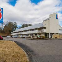 Motel 6-Knoxville, TN - North