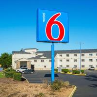 Motel 6-Newport, OR