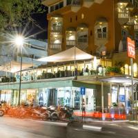 City Hotel, hotell i Senigallia