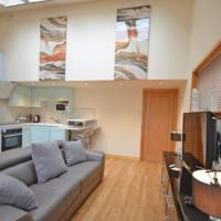 Silvergrove Apartment in E Sussex
