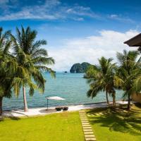 Mangrove Bay Krabi, hotel in Tha Lane Bay