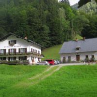 Ferienhaus Mendlingbauer