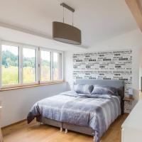 Moderne Apartments im stilvollen Altbau