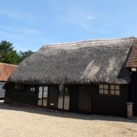 The Thatched Barn, hotel in Thame