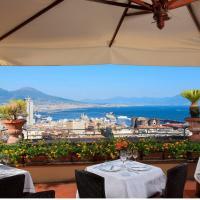 San Francesco al Monte, hotell i Neapel