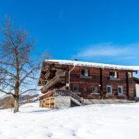 Rustic Mansion in Mittersill near Kirchberg Ski Area