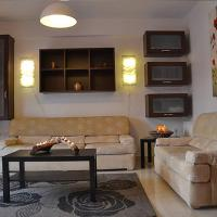 Fully Equiped Apartment - Olympic Beach