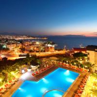 The Panorama Hill - All Inclusive, hotel in Kuşadası