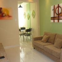 Nice 2 bedrooms Copacabana