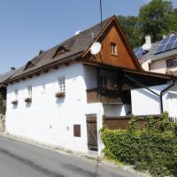 Becirk, hotel ve Štramberku