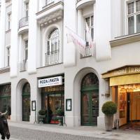 DORMERO Hotel Halle, hotel in Halle an der Saale