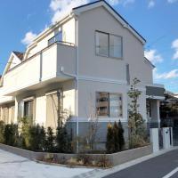 Family House in Tokyo Tamagawa, hotel in Chofu