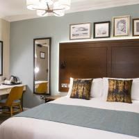 Innkeeper's Lodge Loch Lomond, hotel in Balloch