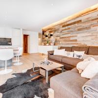 Appartement Zimba Blick by A-Appartments