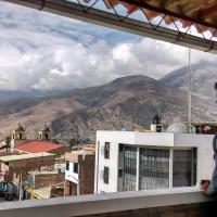Patrick´s Adventures, hotel in Caraz