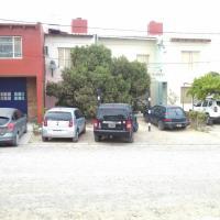 Lo del Ruso, hotel en Las Grutas