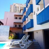 Hotel Marlin Azul