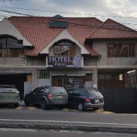 Hostal Pakari, hotel em Ambato